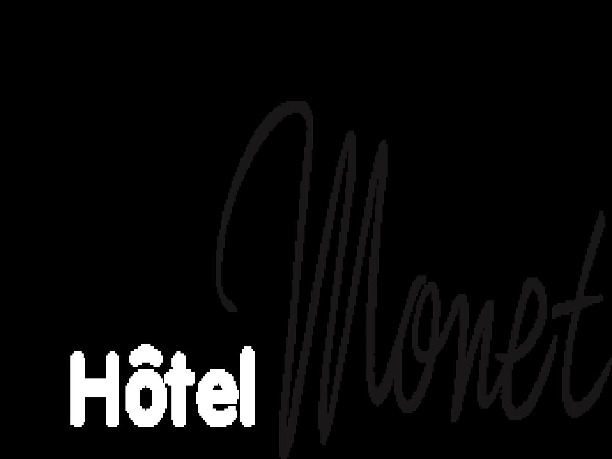 Hôtel Monet -