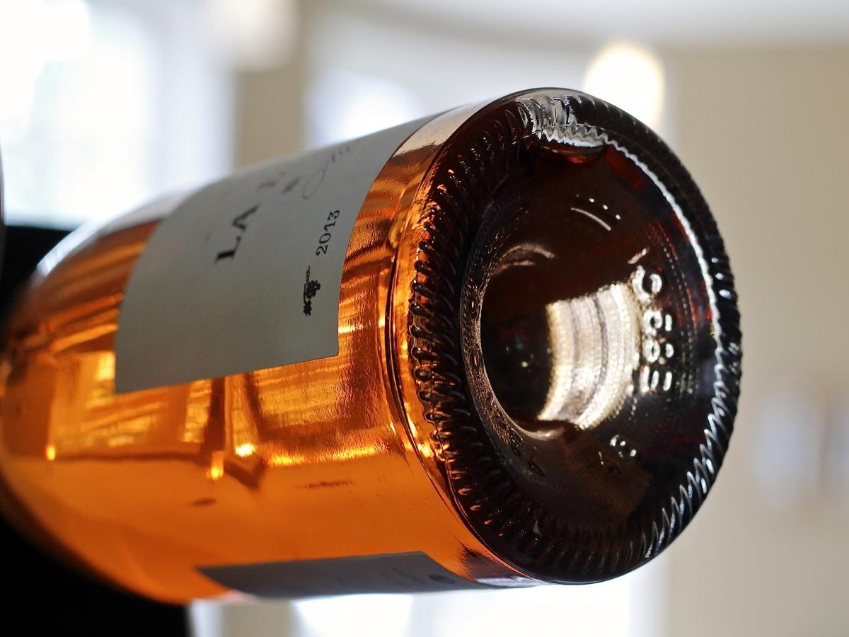 Vin rosé du Languedoc