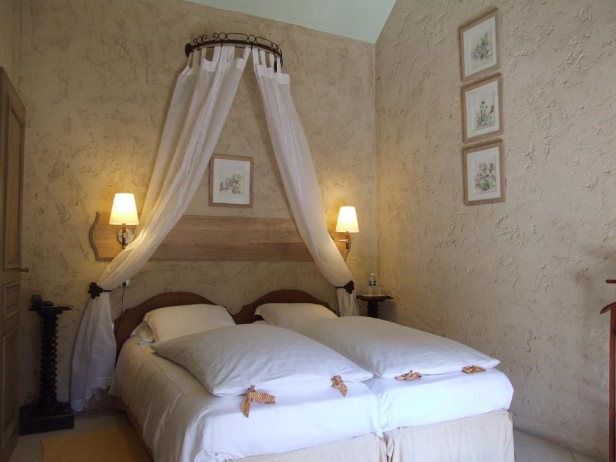 Chambre  N°40