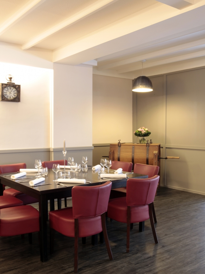 restaurant les orf�vres