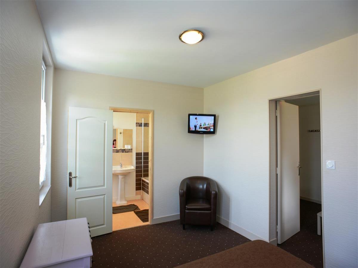 Suite de l'Hôtel