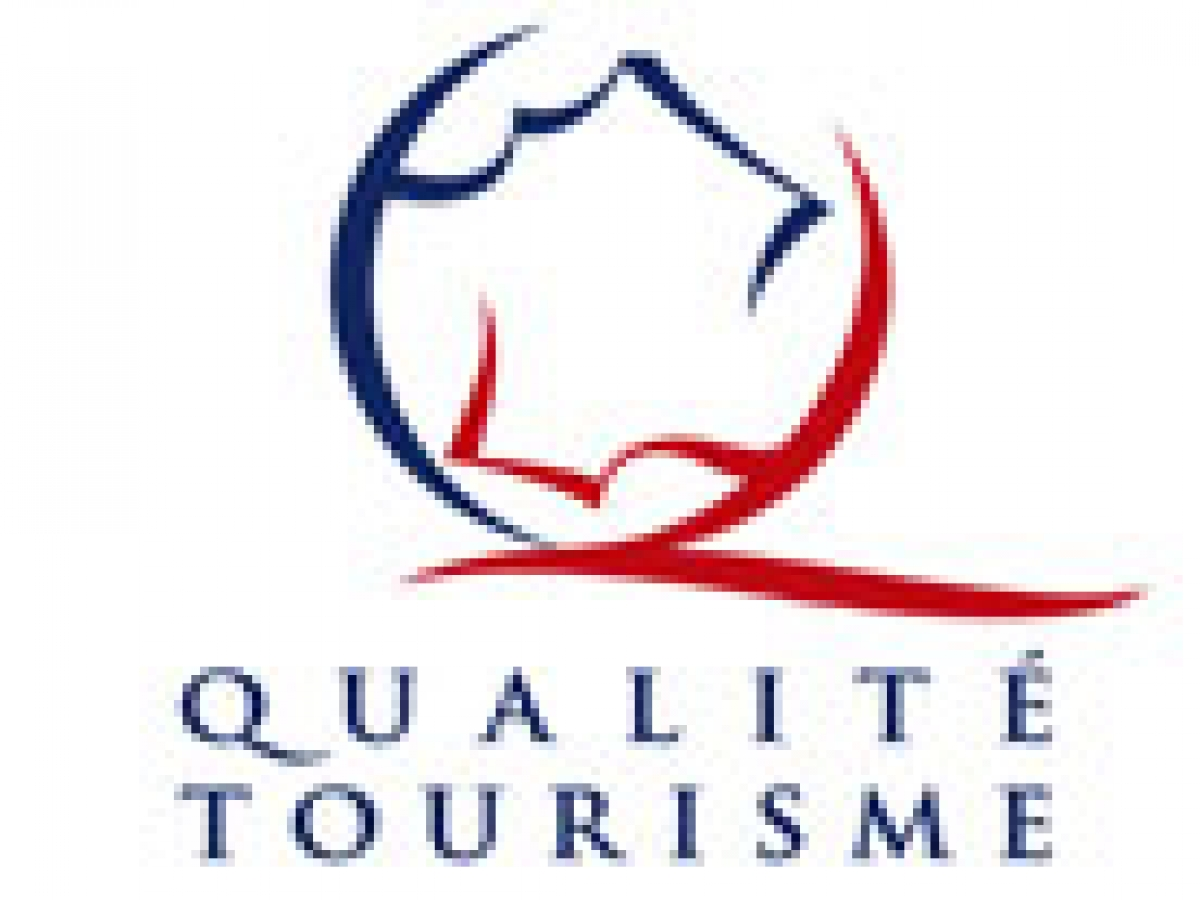 Hotel qualité toursime