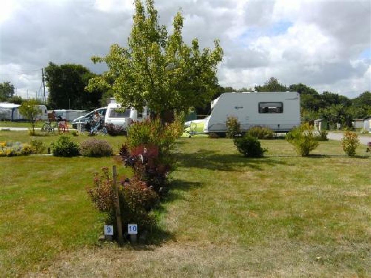 Emplacement Tente & Caravane
