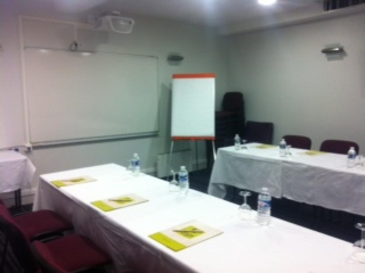 Seminaire /Journée d'étude / Petits déjeuners d'affaires