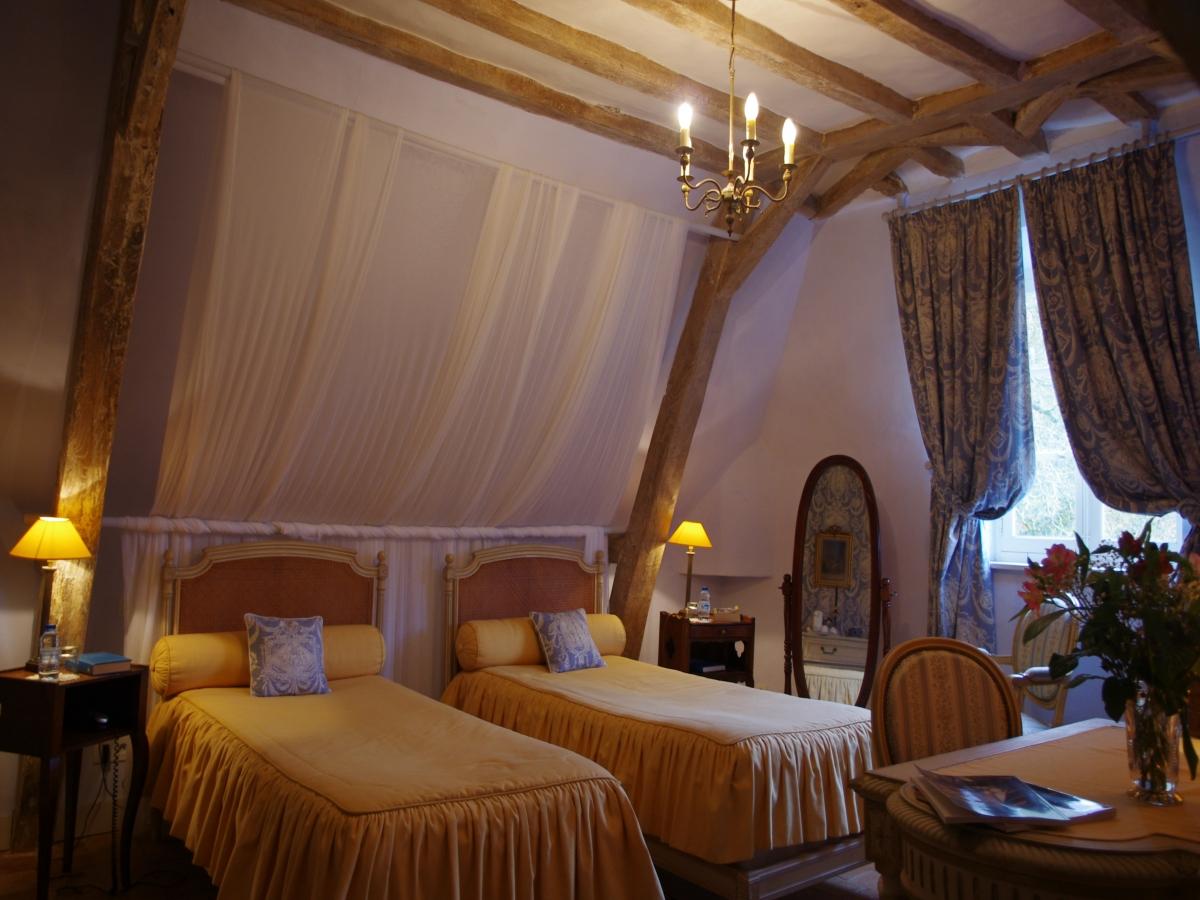 Room Jean Baptiste Ouvrard de Linières