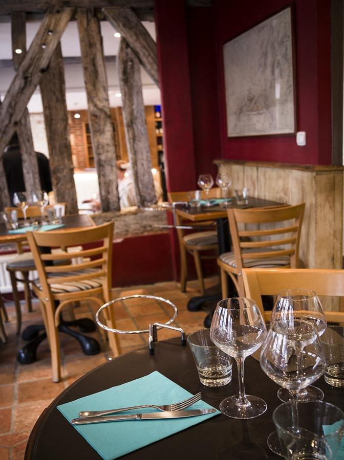 salle restaurant Bar à Huitres
