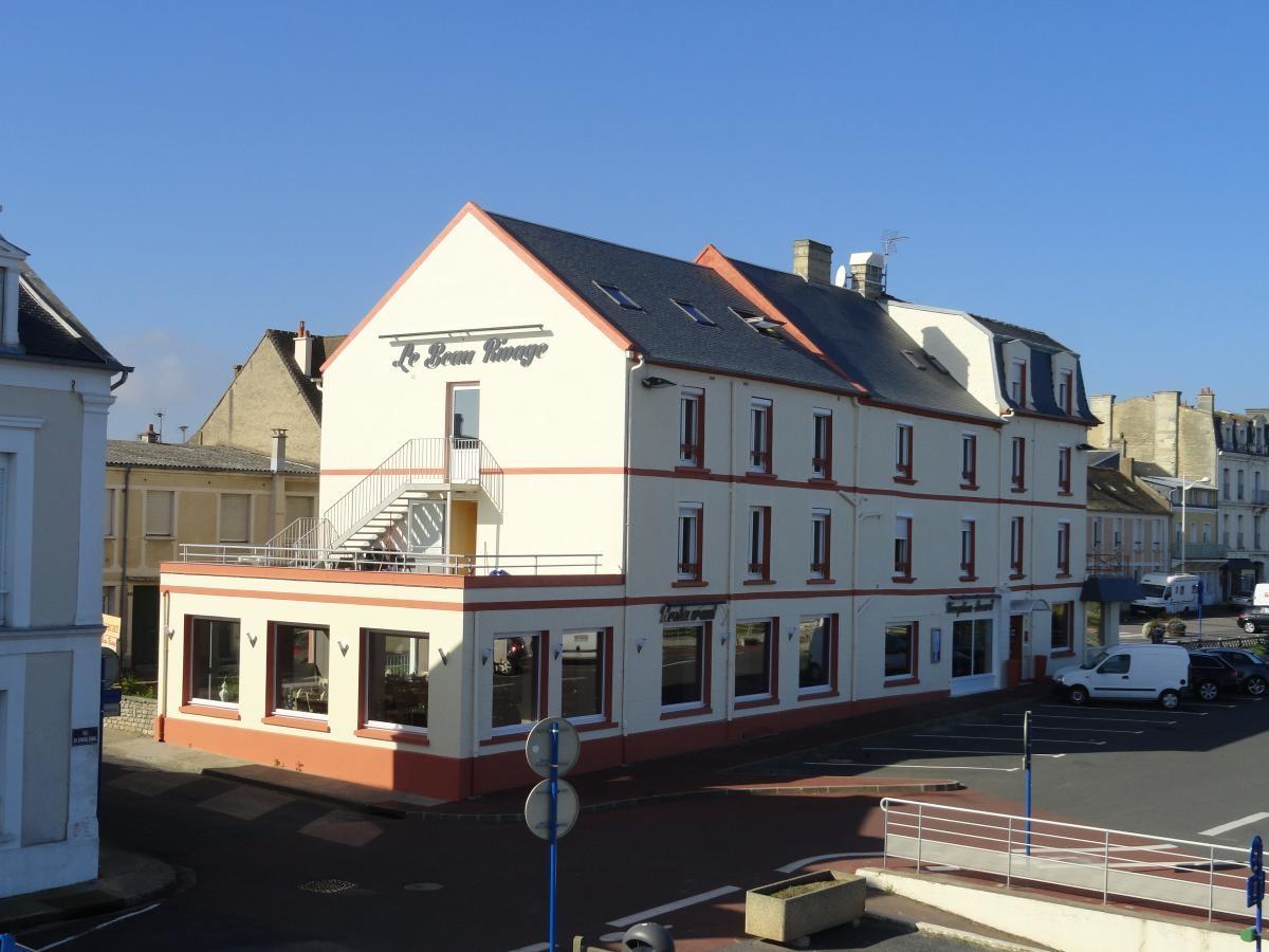 Restaurant Casino Lus Sur Mer