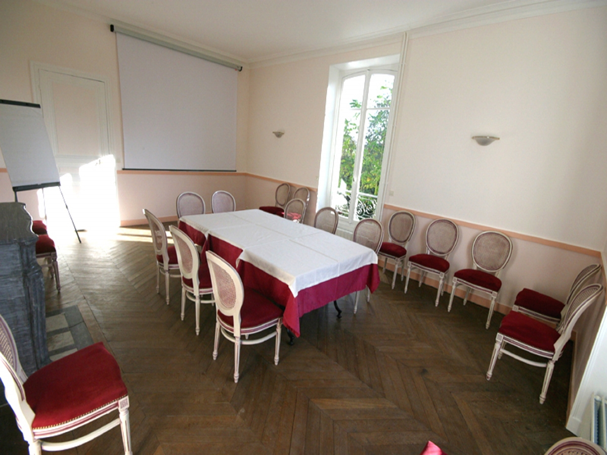 Salle de séminaire 2