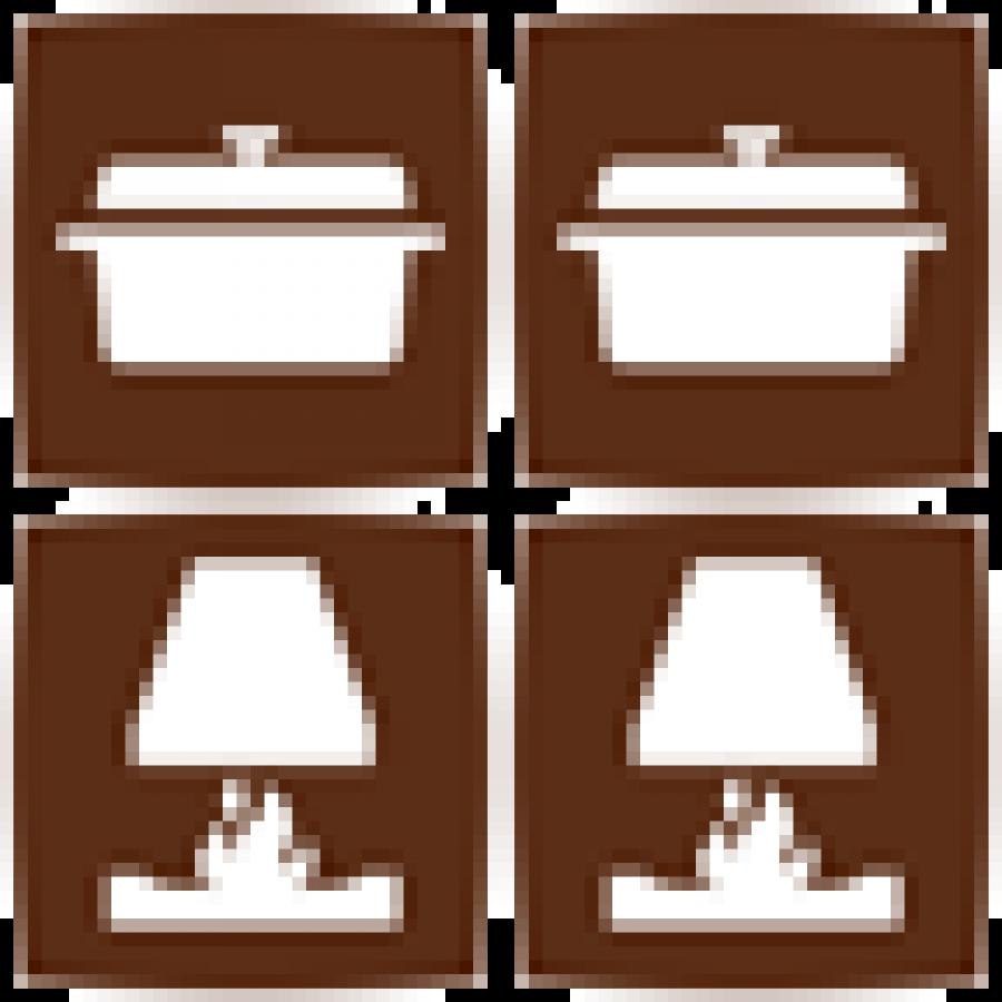 Logis Hôtel Restaurant 2 cocottes et 2 cheminées