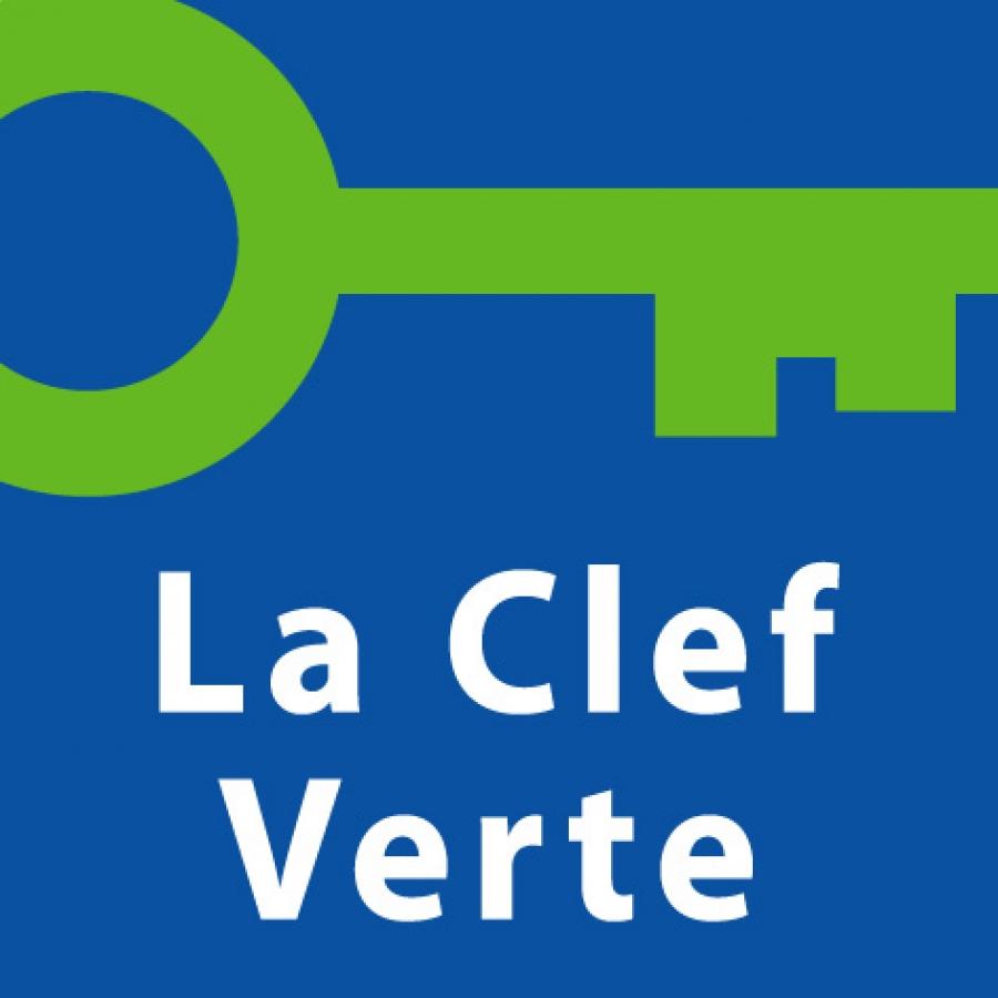 Label La Clef Verte