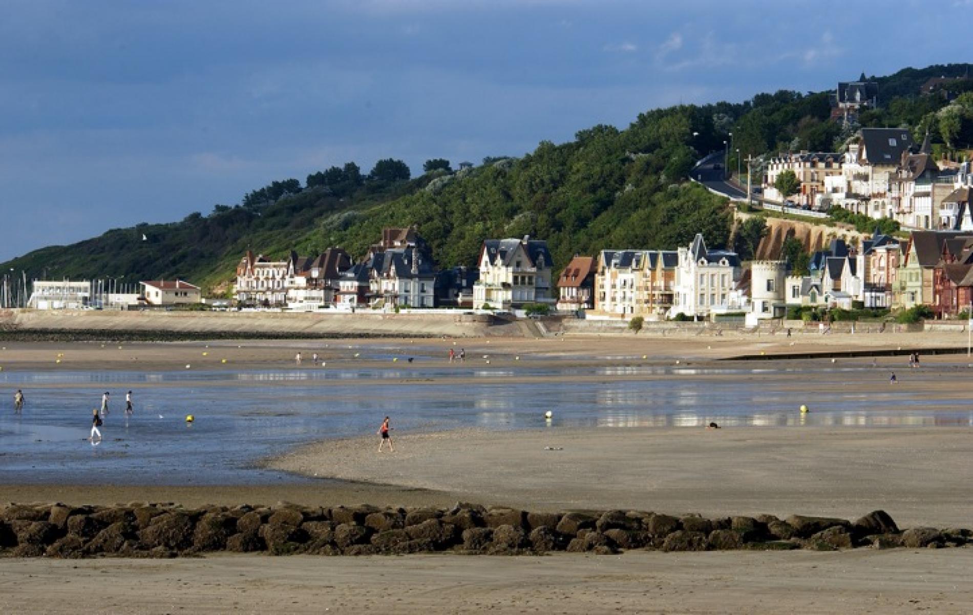 Office de tourisme de trouville trouville sur mer all - Office de tourisme blonville sur mer ...