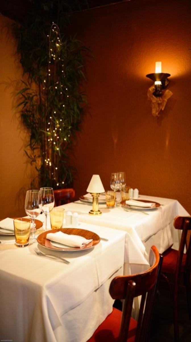 Restaurant Deauville Augusto Chez Laurent