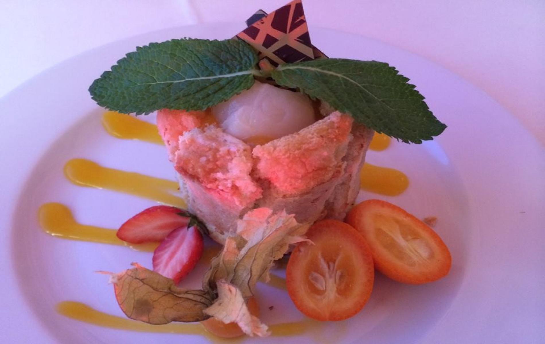 seminaire deauville restaurant