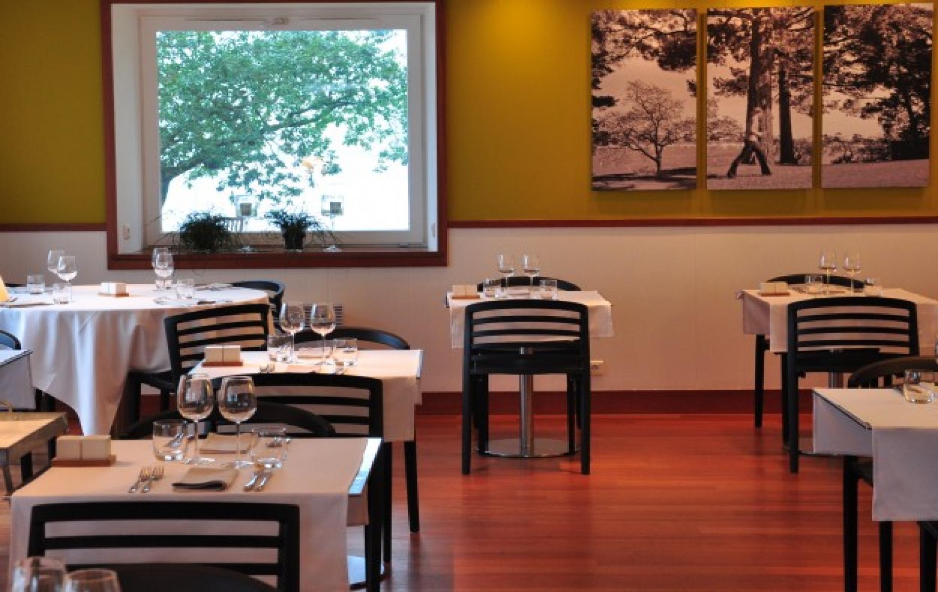 Hotel Restaurant Gastronomique Finistere Sud