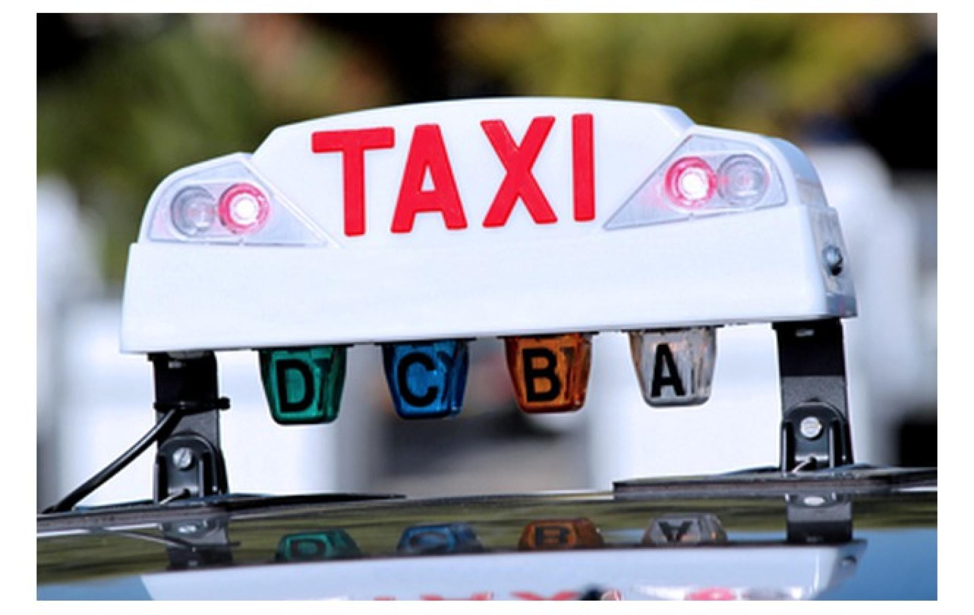 TAXI BOOKINGS
