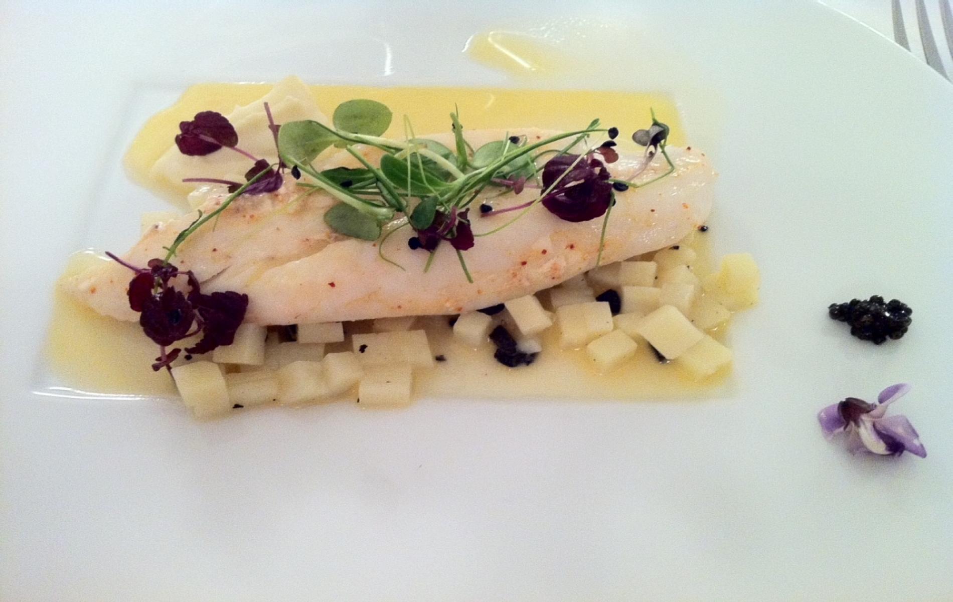 Seminaire Deauville - Le Restaurant