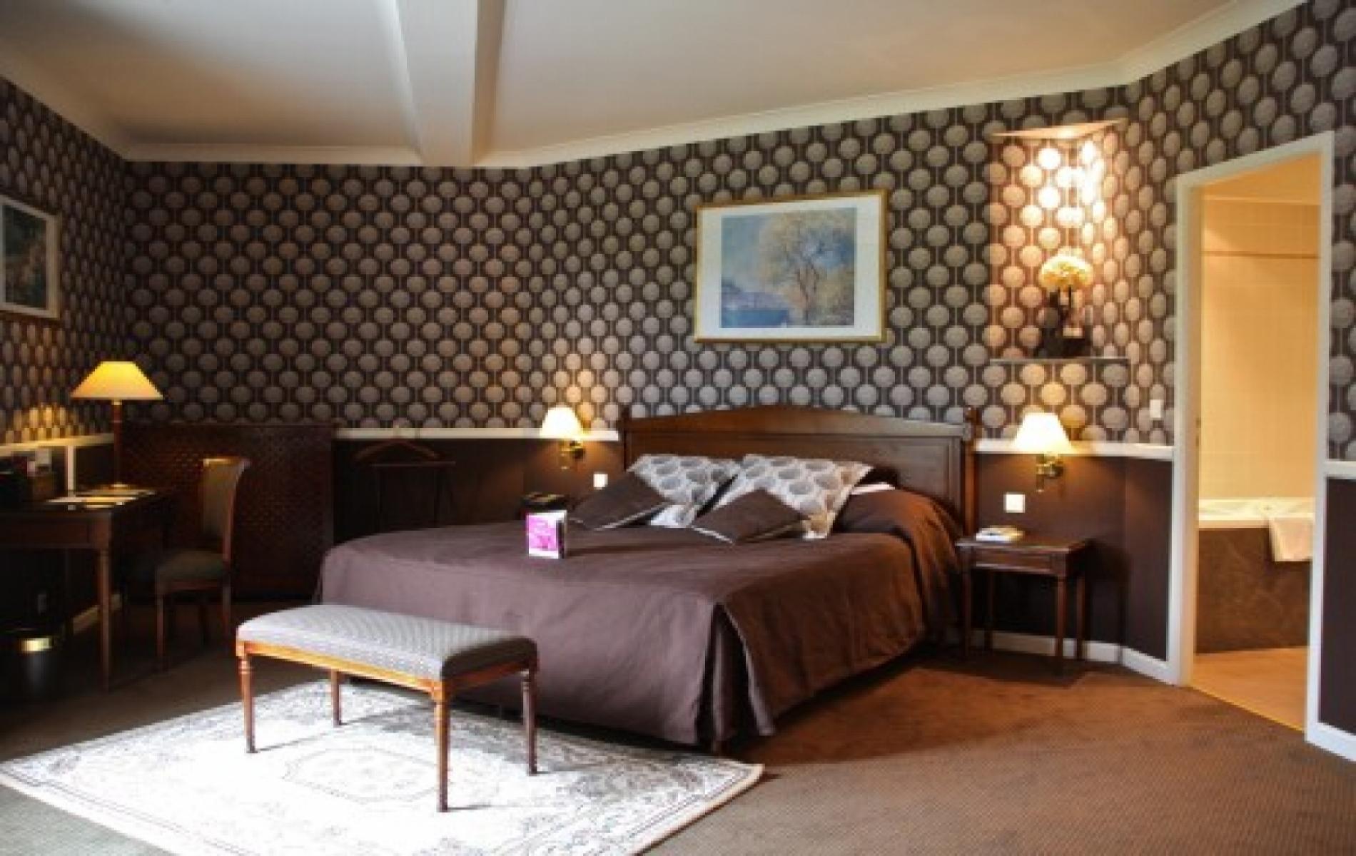 Seminaire Deauville - Hotel