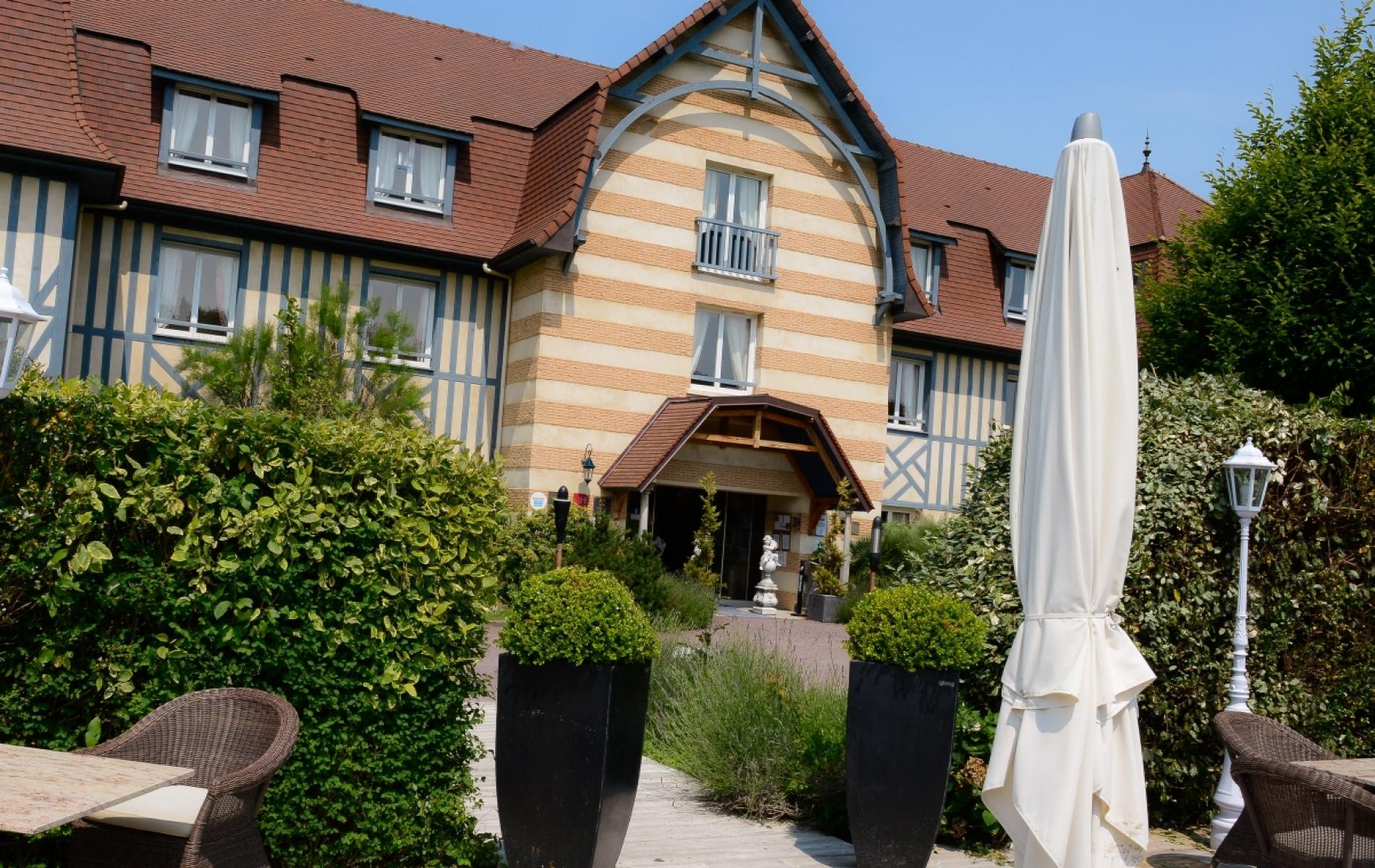 Seminaire Normandie - Hotel