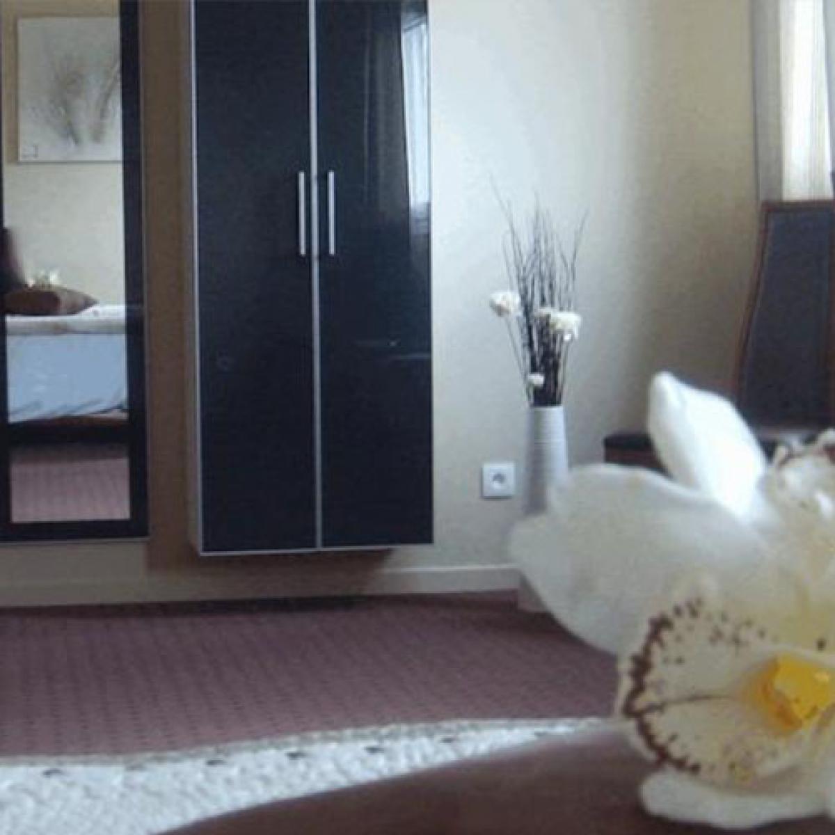 Les Orchidées Suite