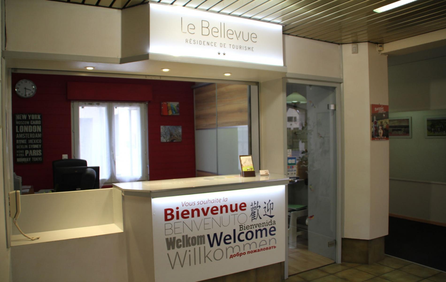 Residence Hotel Caen