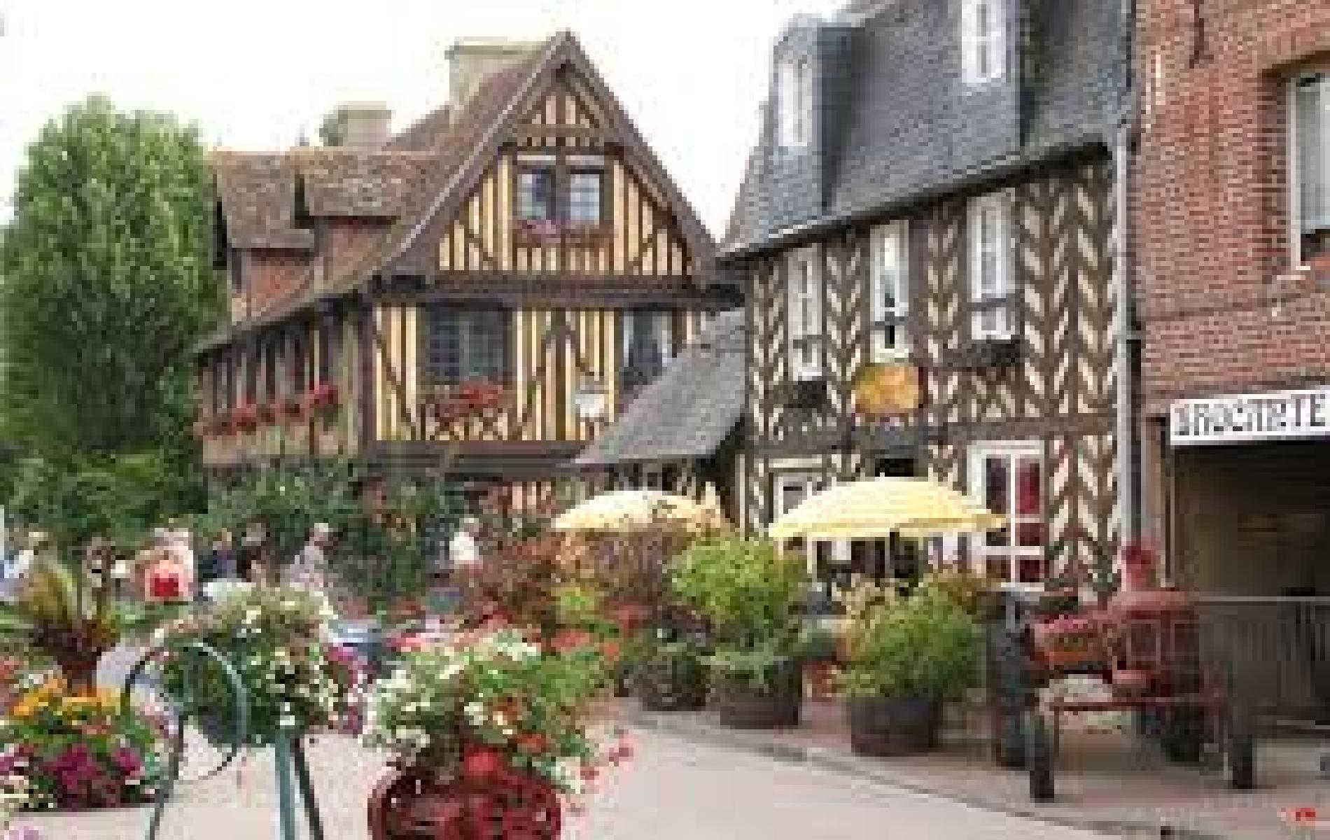 Tourisme cormeilles en normandie proche honfleur - Office de tourisme ploumanach ...