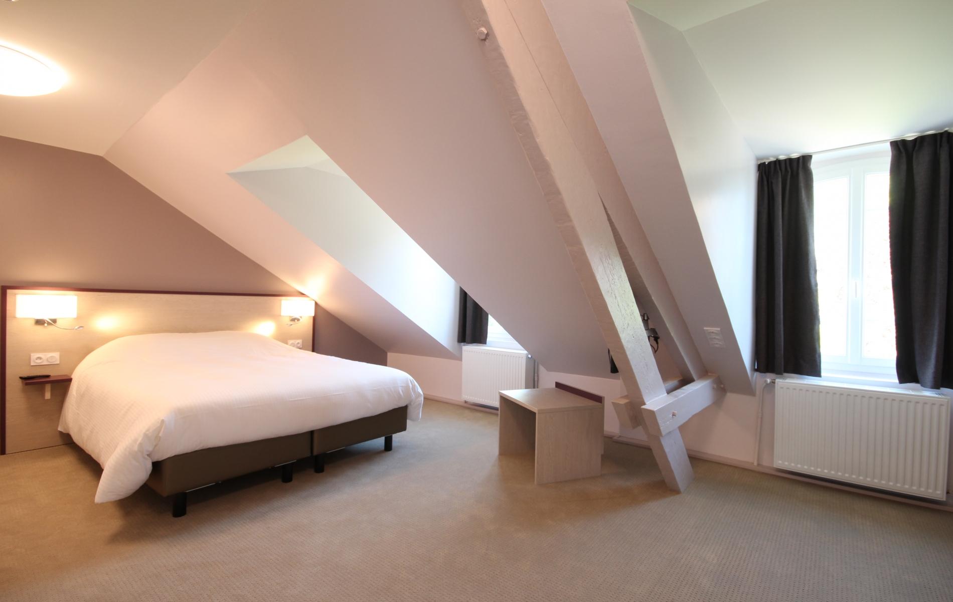 hotel Les Champs Gacé