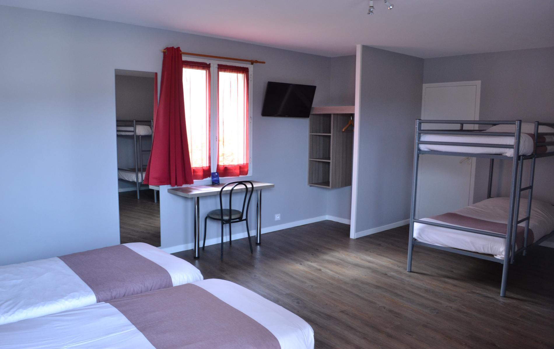 Nouveau chambre d hote port en bessin for Chambre hote yport