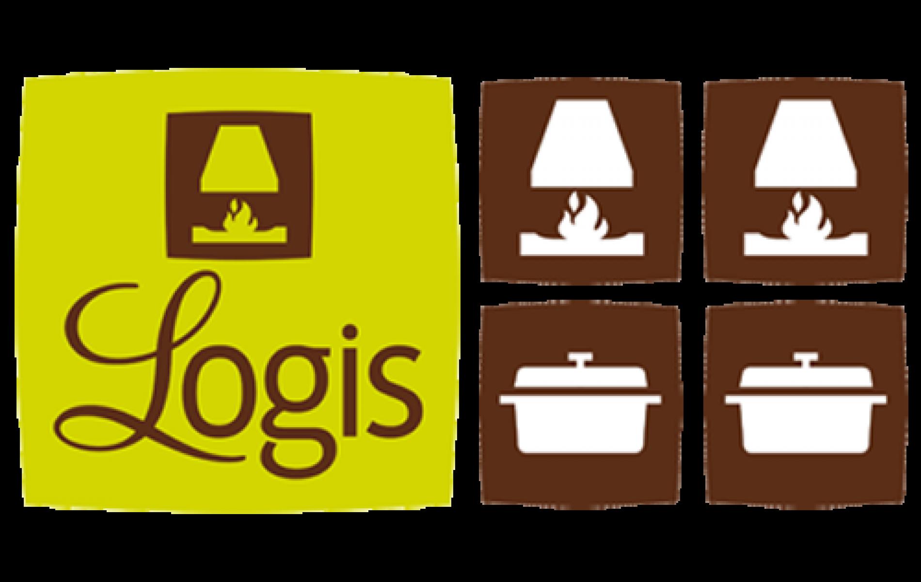 Logis Hotel 2 cheminées 2 cocottes