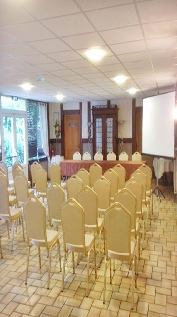 Notre Salle  Séminaire De  20 A 50  Participants