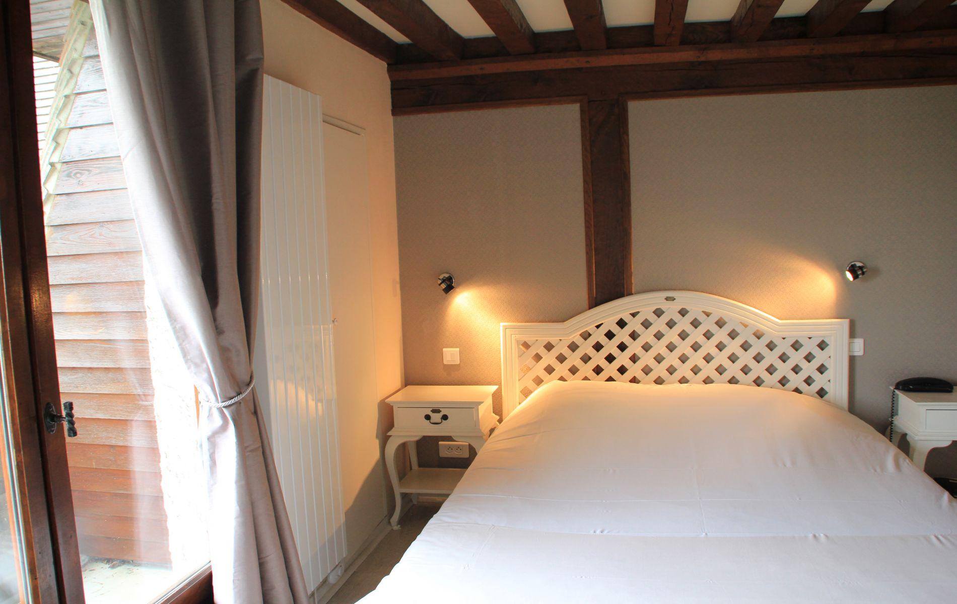 Appartement 2 Pièces / Chambre