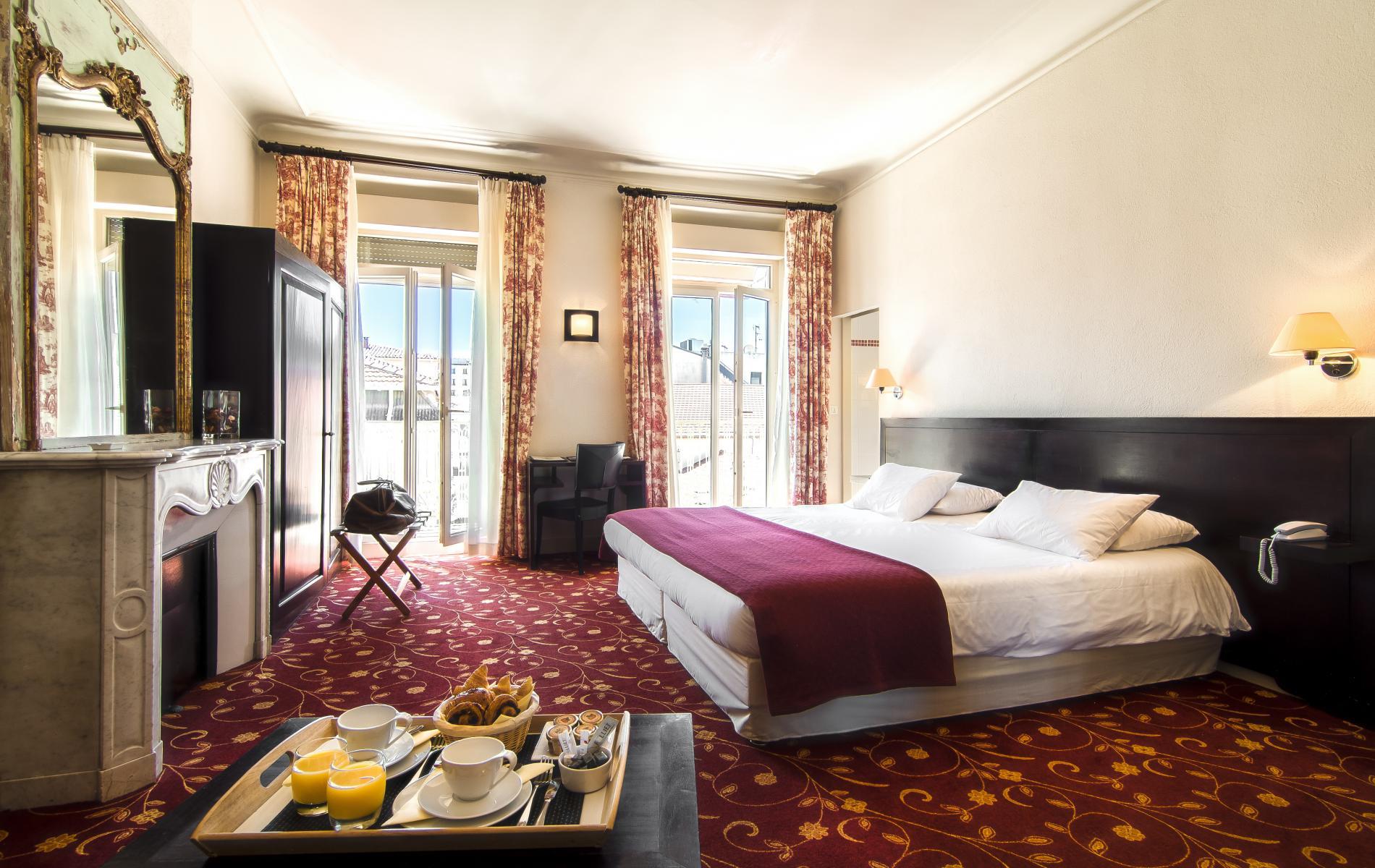 ∞ La Villa Tosca h´tel Cannes Centre
