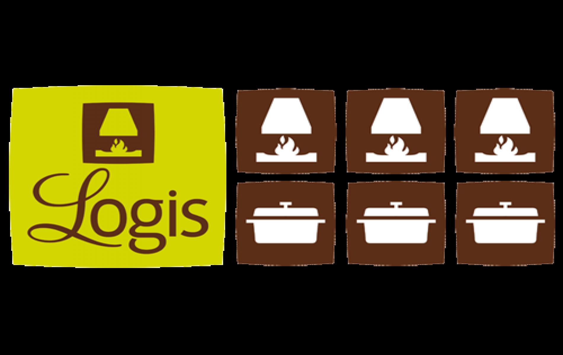 Logis hotel 3 cheminées et 3 cocottes à Bagnoles de l'Orne