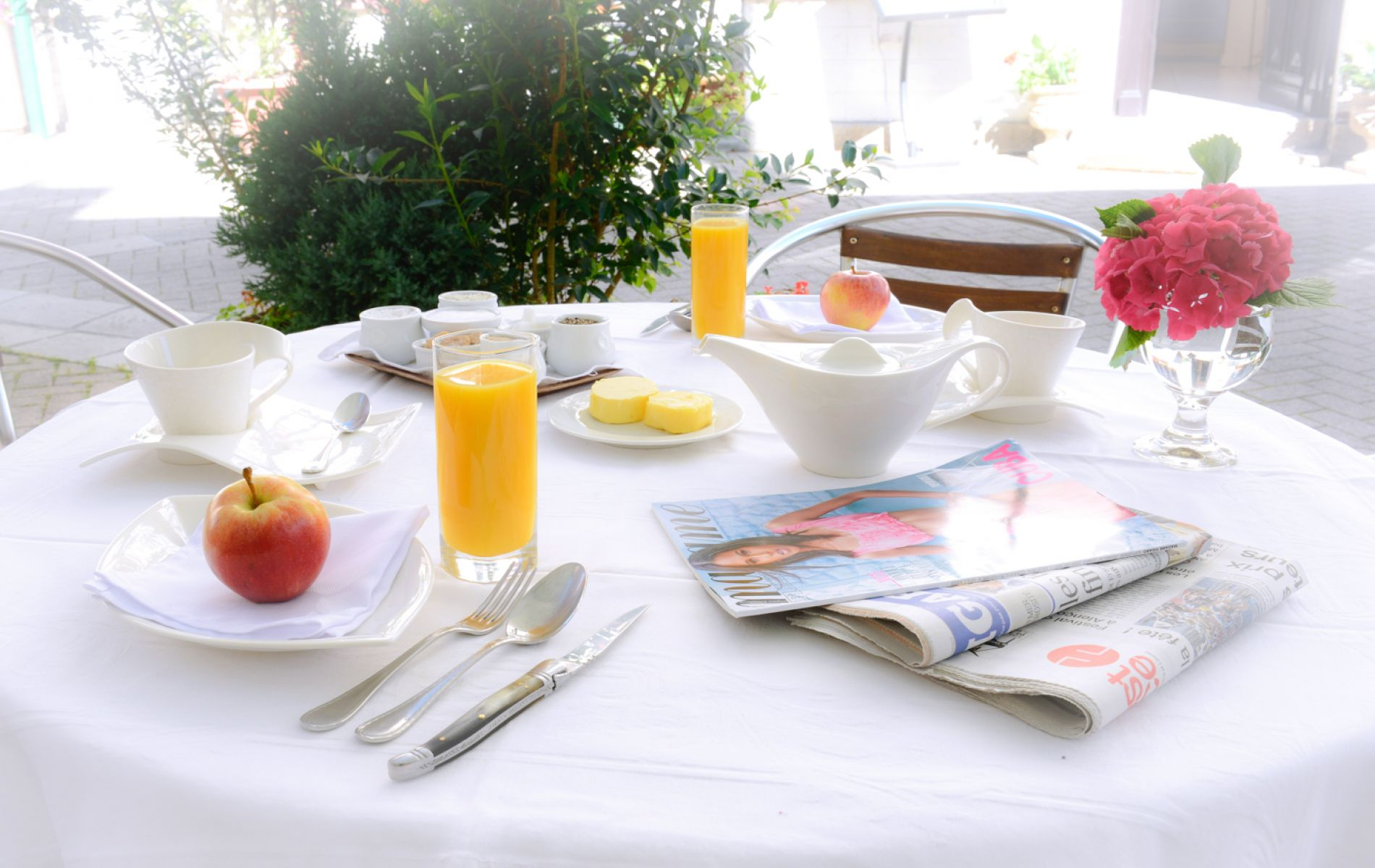 Hotel Restaurant Sées