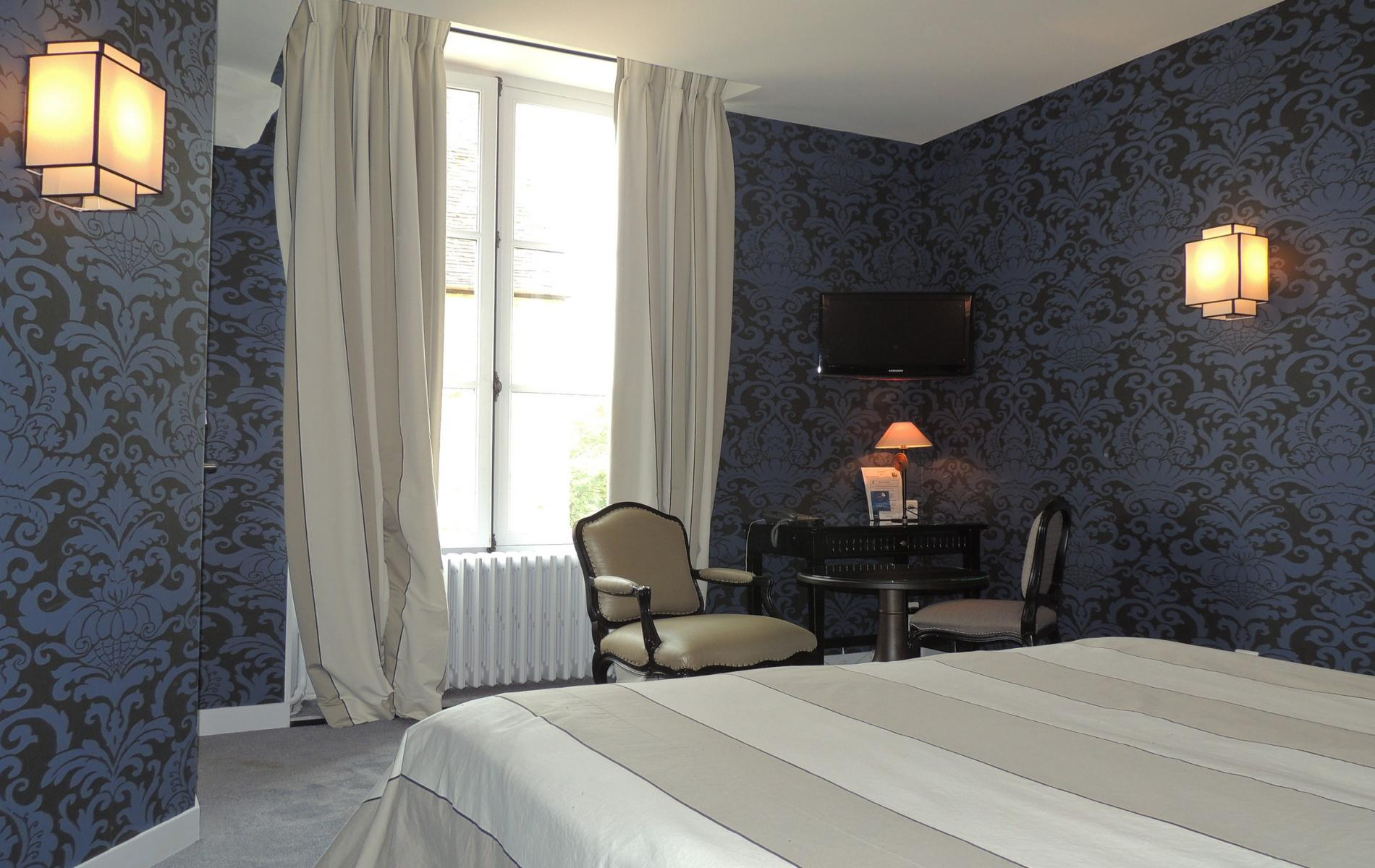 Chambre Supérieure Twin