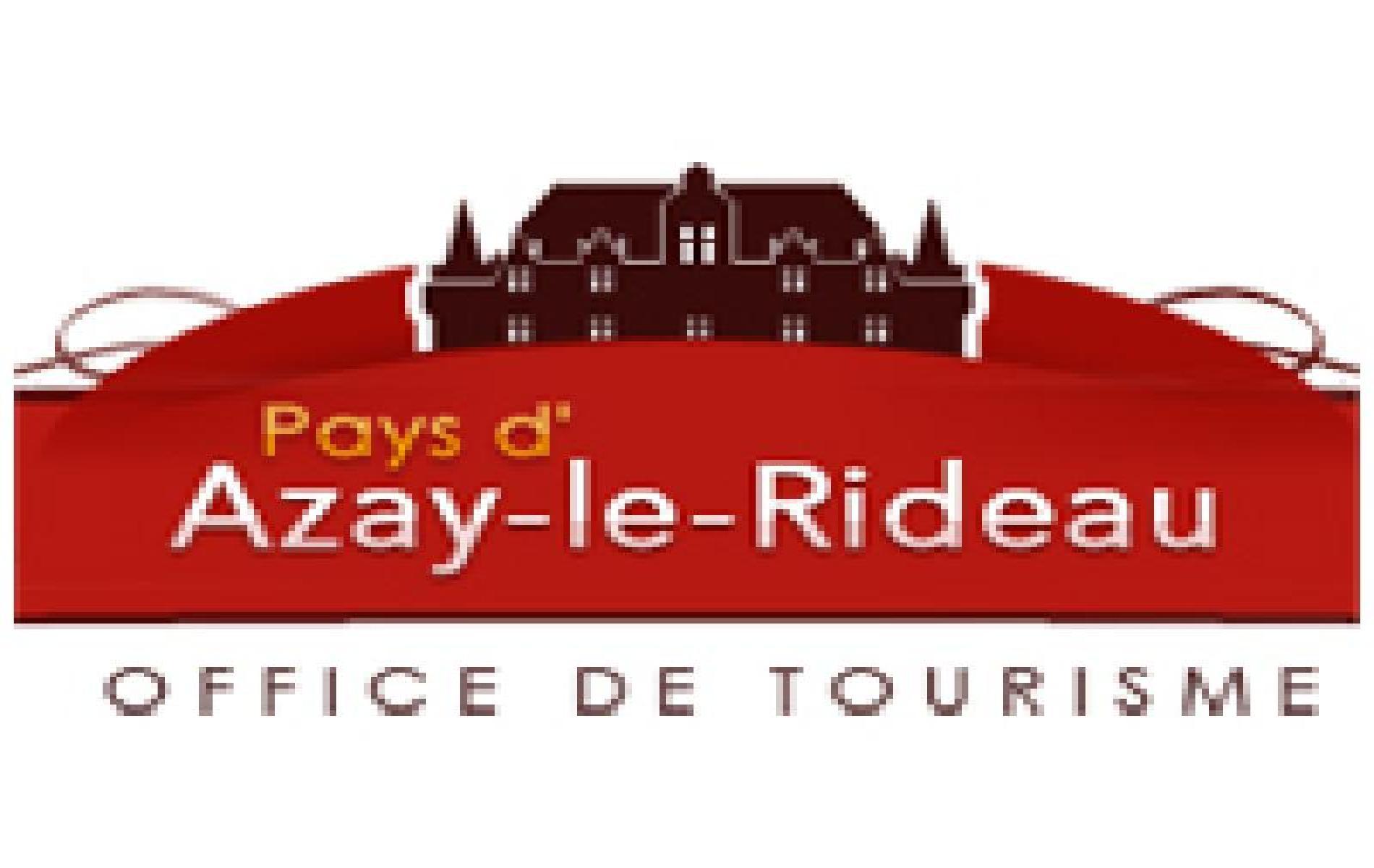 Office de Tourisme du Pays d'Azay-le-Rideau