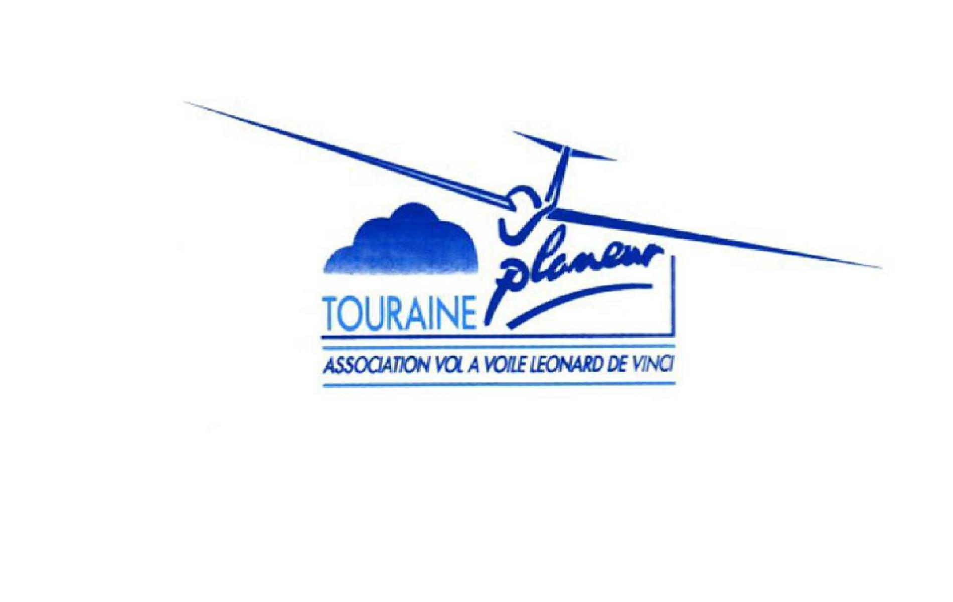 TOURAINE PLANEUR, LE LOUROUX