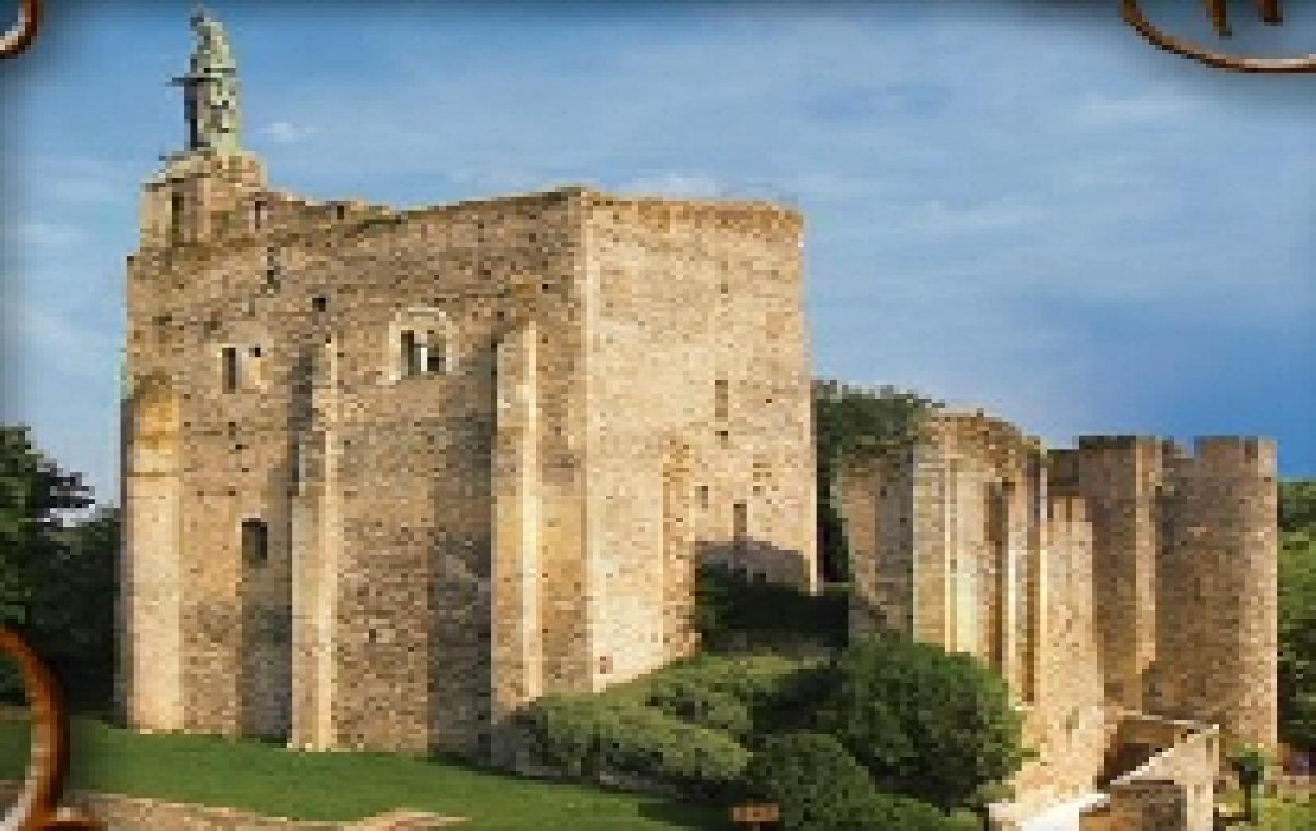 Chateau de Montbazon