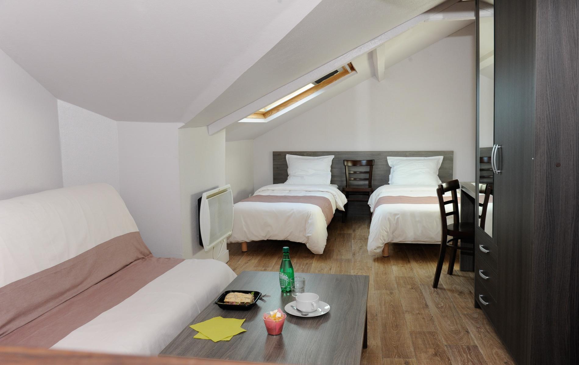 appartements hotel le havre appart hotel au havre. Black Bedroom Furniture Sets. Home Design Ideas