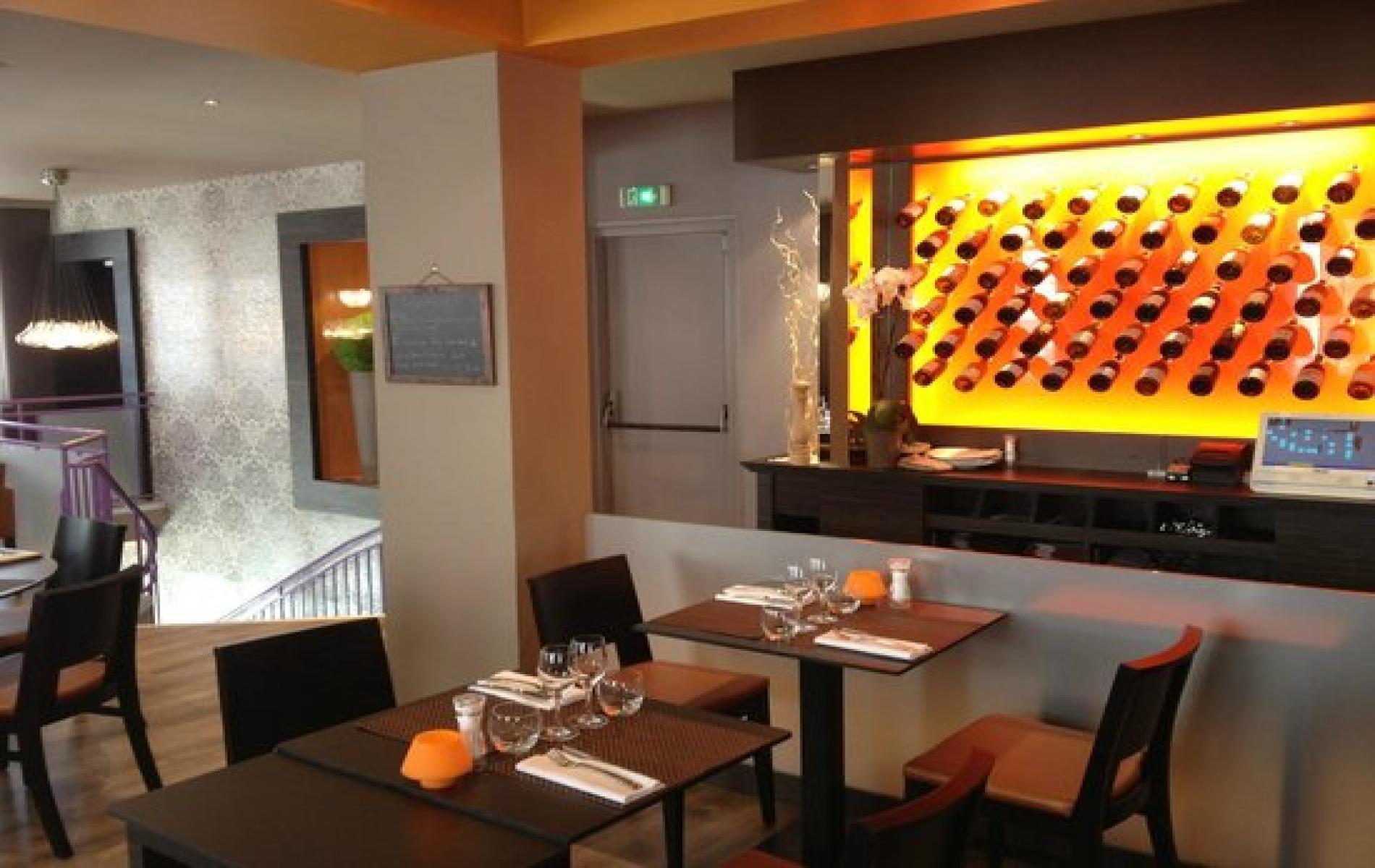 Brasserie L'Annexe