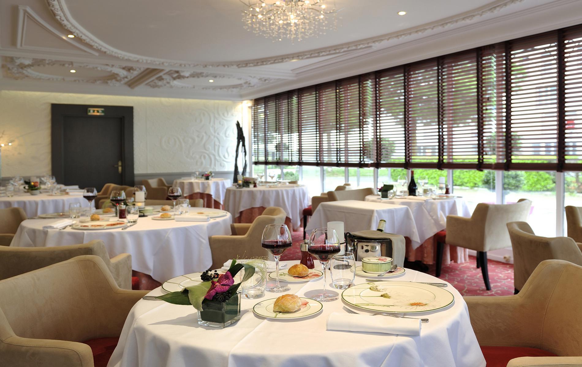 Hôtel Restaurant Le Médicis à Blois