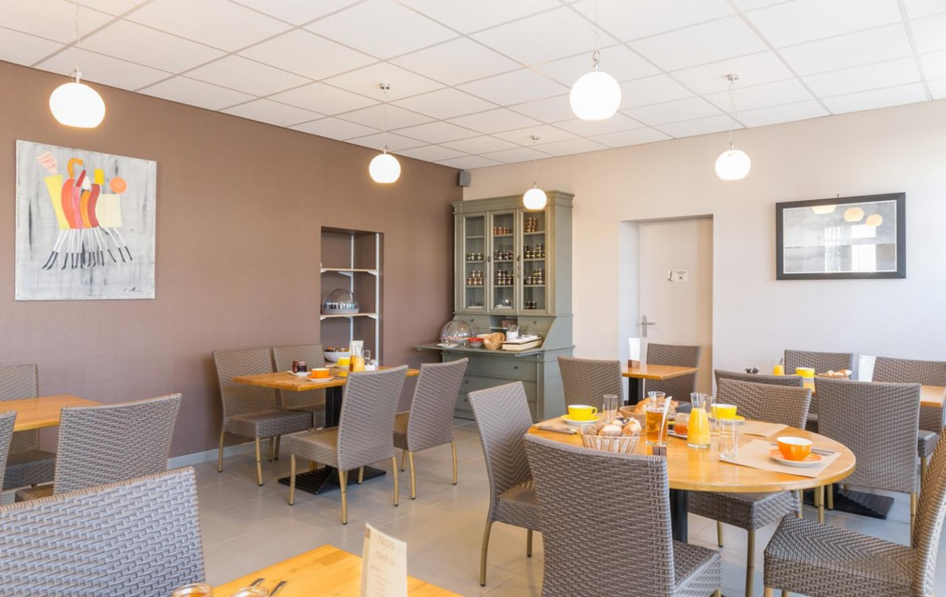 Hotel thouars promo offres hotel de la gare for Tarifs hotel