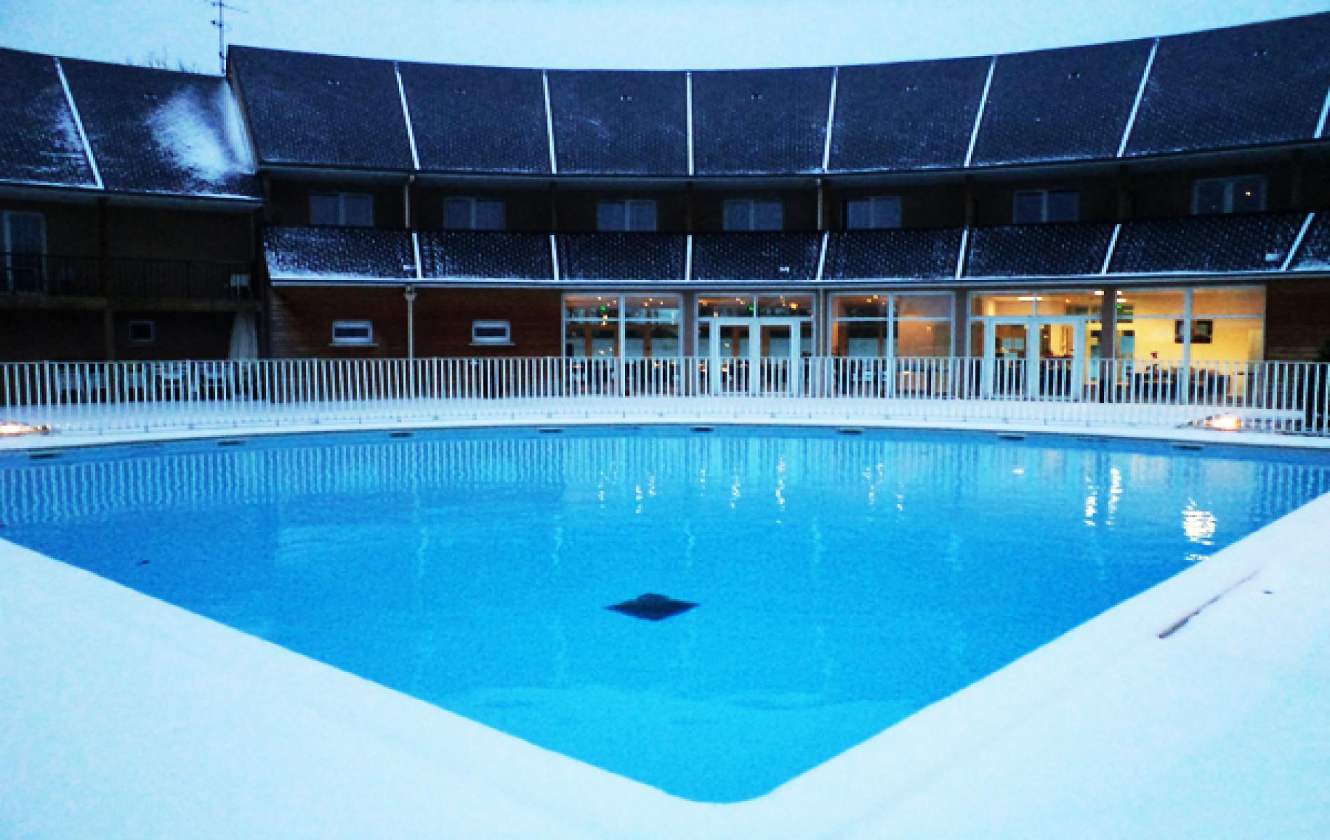 Residence Hotel à Honfleur