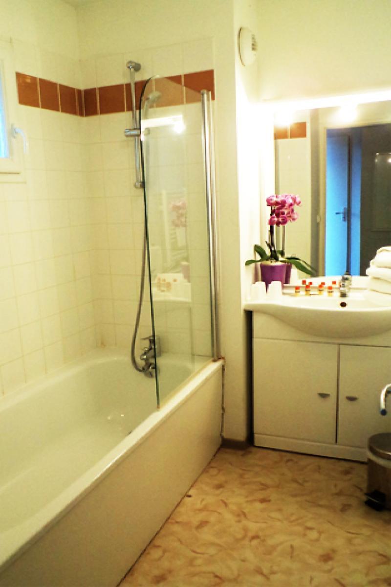 Hotel avec piscine chauffée à 10 min de Honfleur
