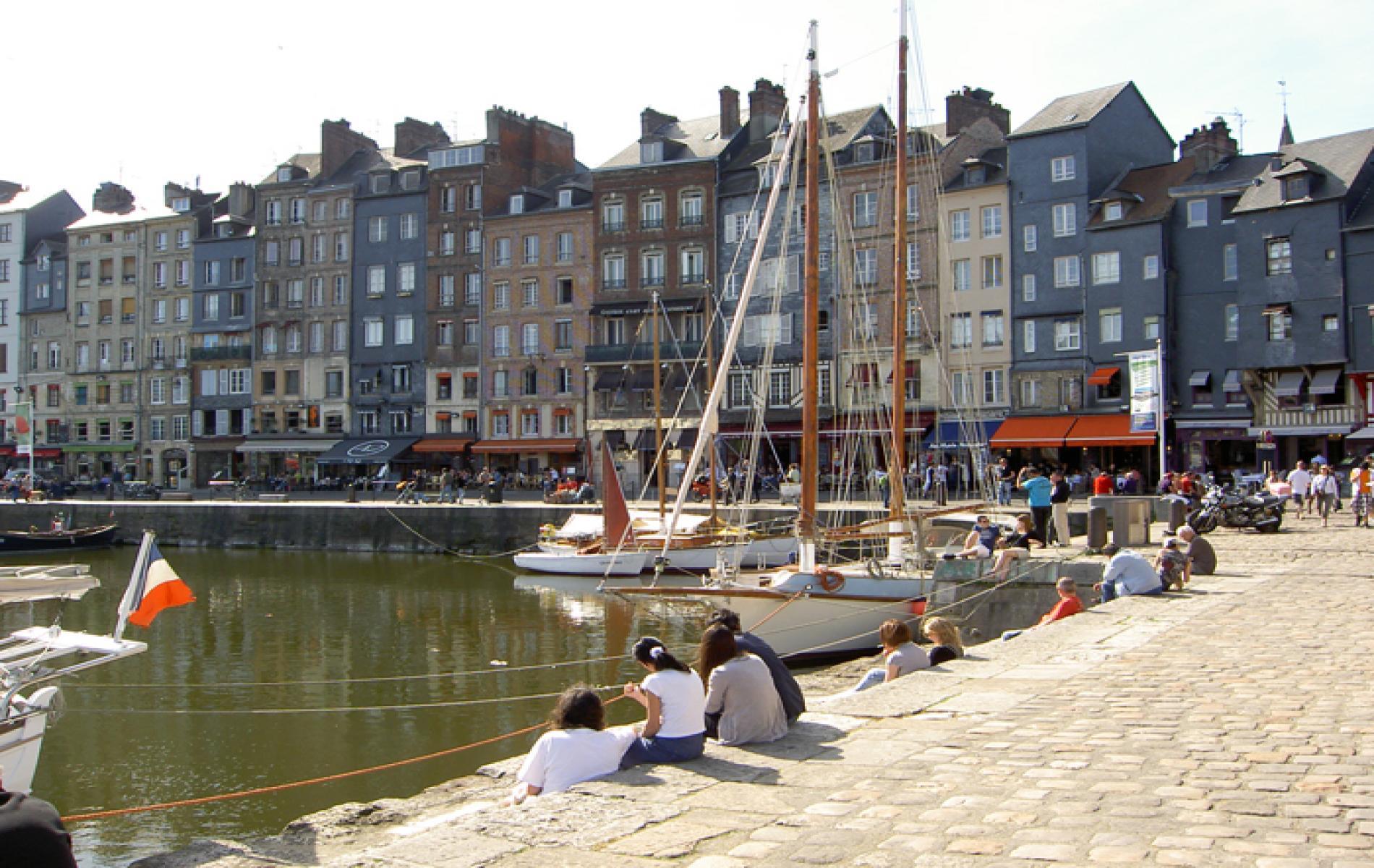 Appart Hotel à 20 min de Deauville