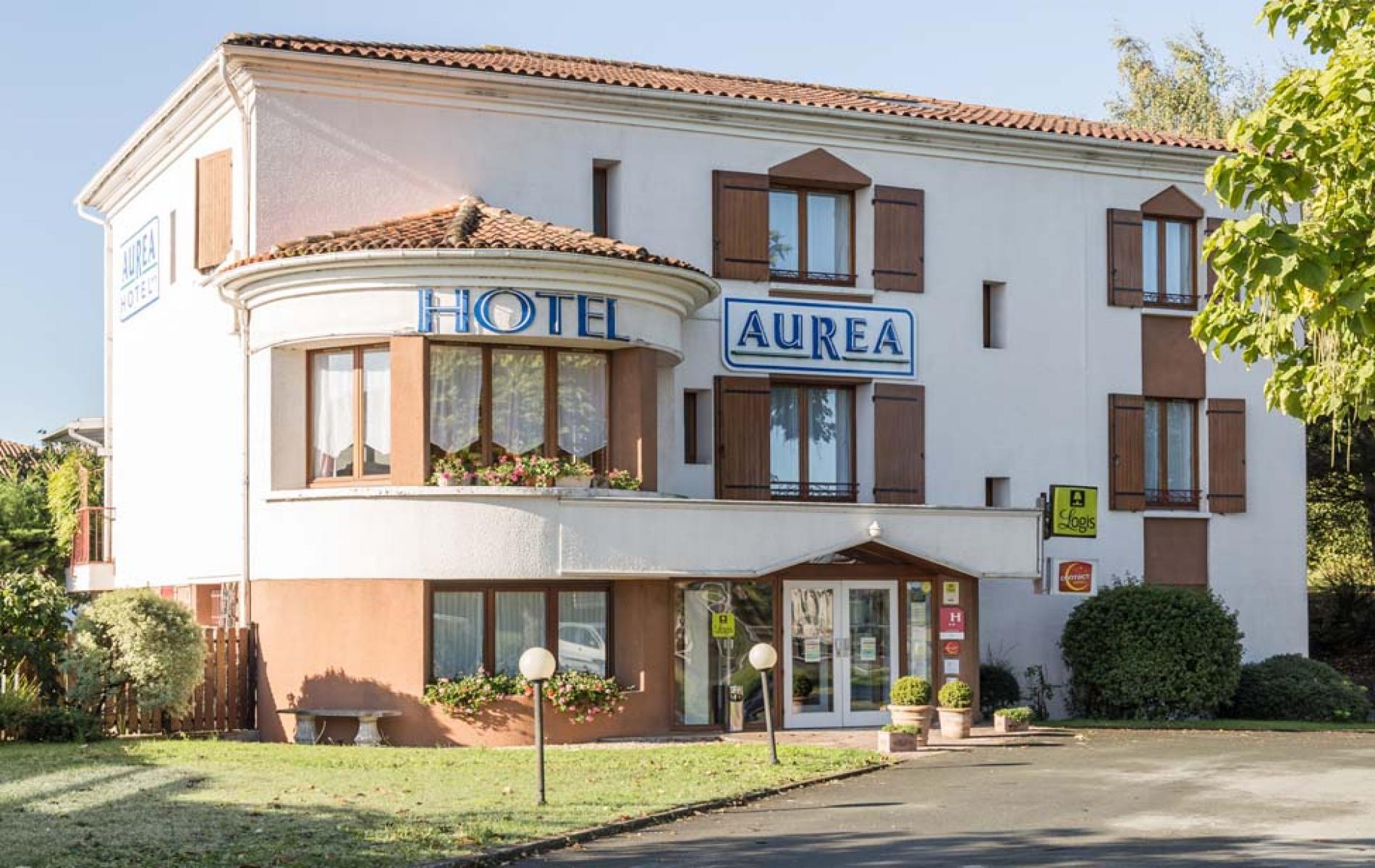 Hotel à Saintes