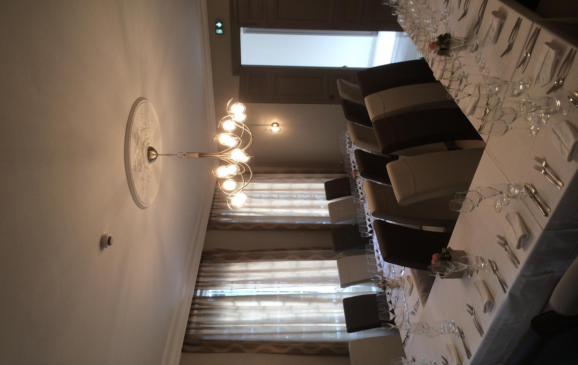 3 Reception Rooms