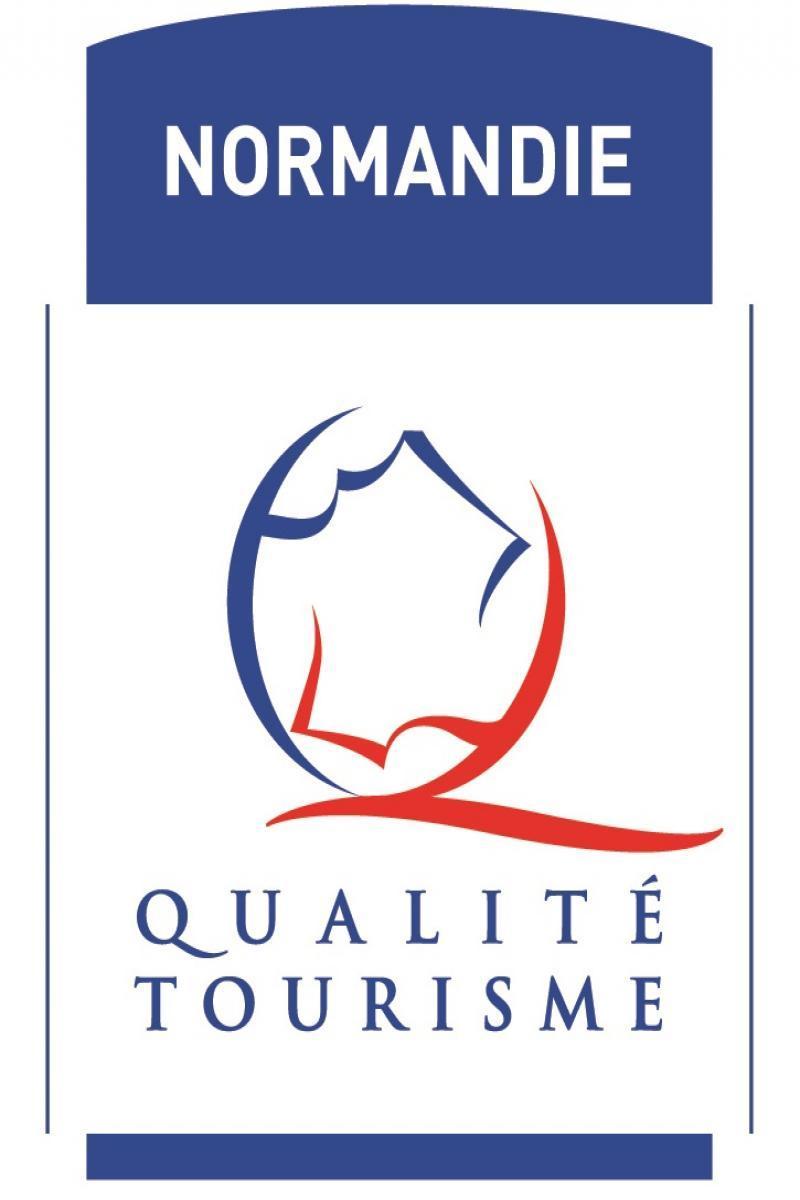 Hotel certifié Normandie qualité tourisme