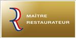 Maitre restauranteur