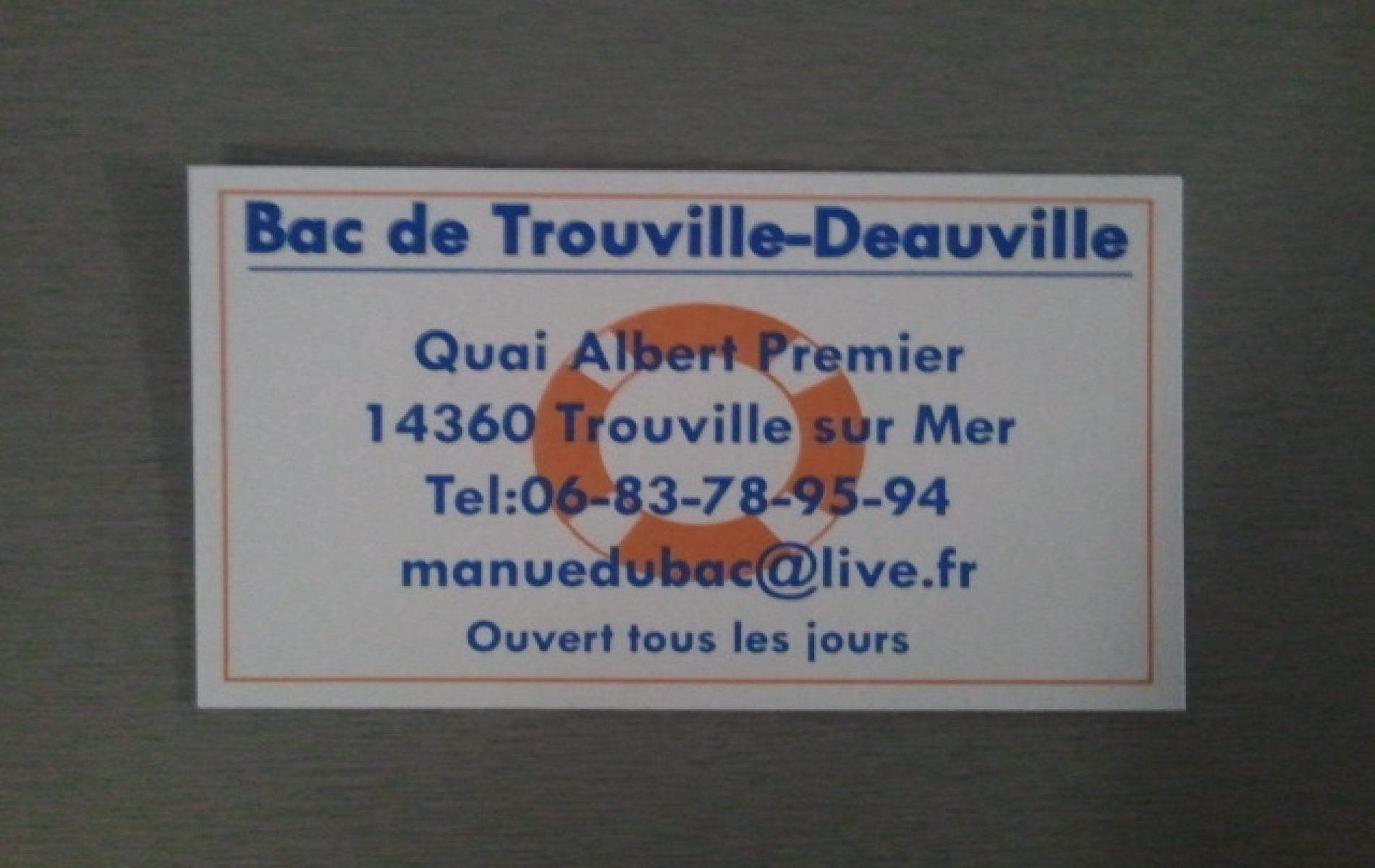 Discovery stay at the hotel les embruns deauville tourism - Office du tourisme de deauville trouville ...