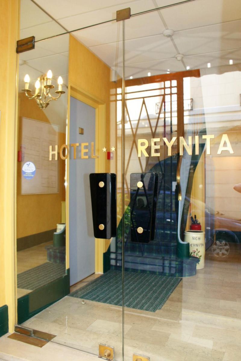 Hotel à Trouville proche Deauville Le Reynita